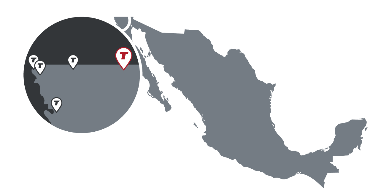 Mexicali Baja California Mexico