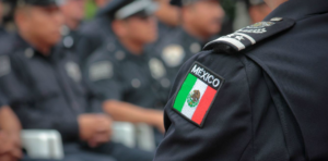 Mexico Security