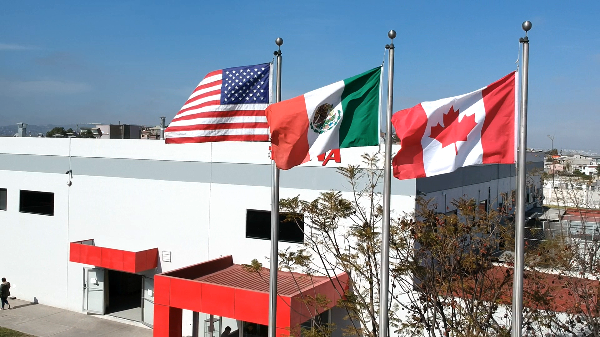 TACNA USA, Mexico and Canada