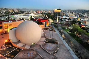 Tijuana Cultural Center