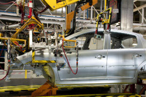 automotive investment in Mexico