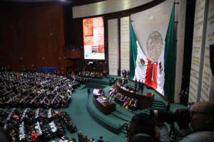 Mexico's midterm election